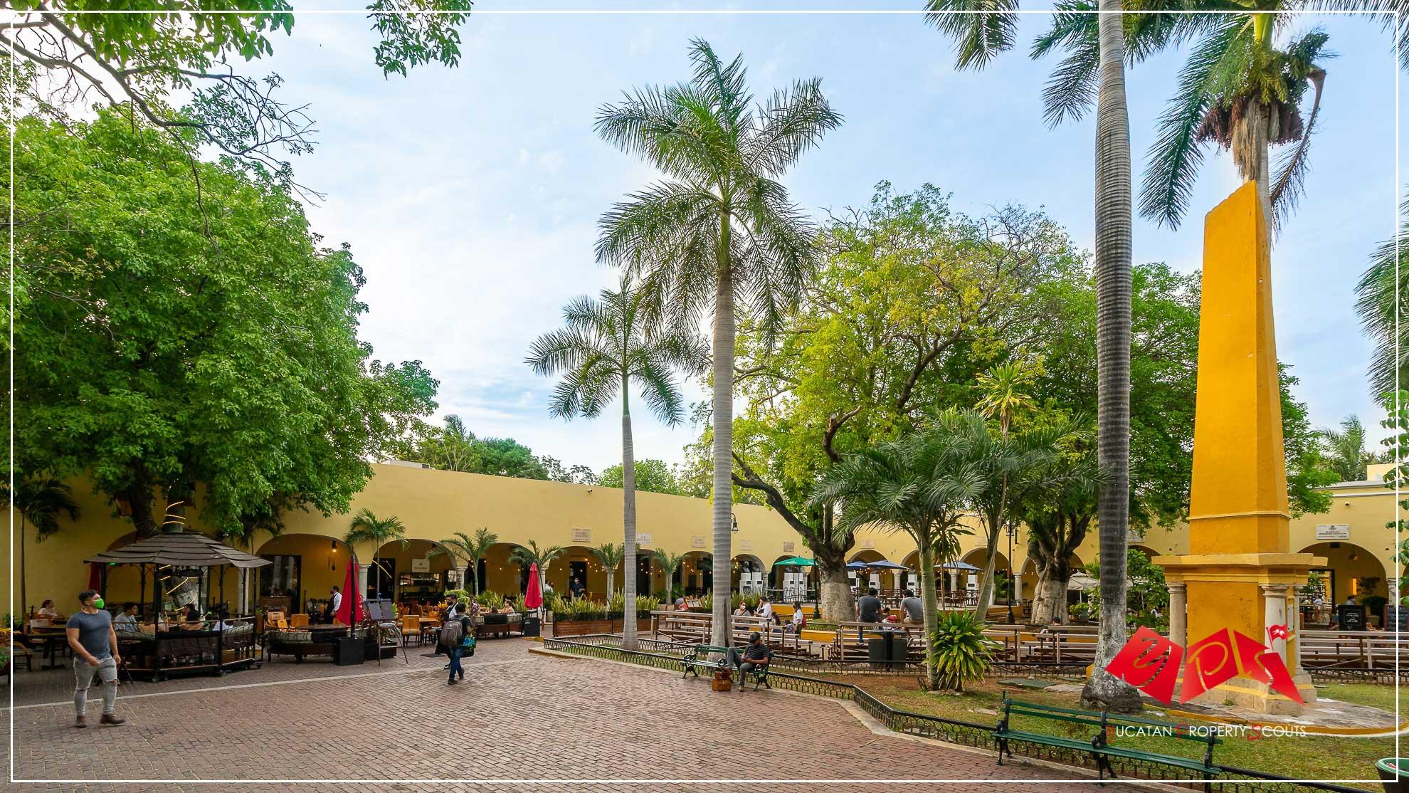 Park Santa Lucia